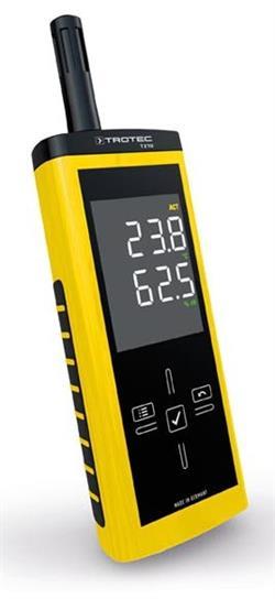 <b>TROTEC T 210 Hygro/termometer </b>